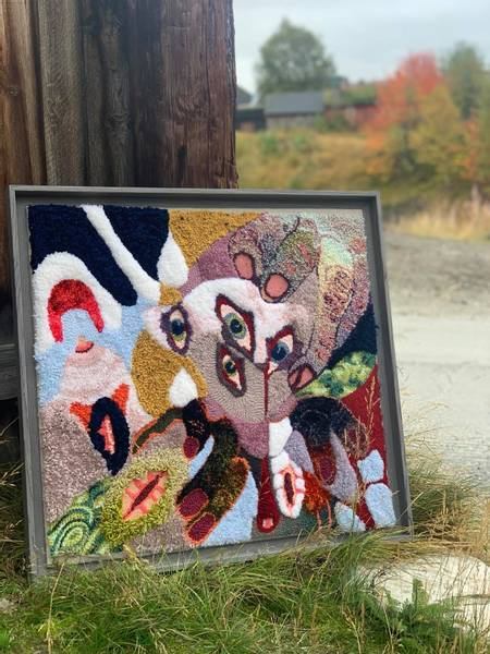 Bilde av female work no. 2