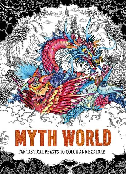Bilde av Myth World - Fantastical