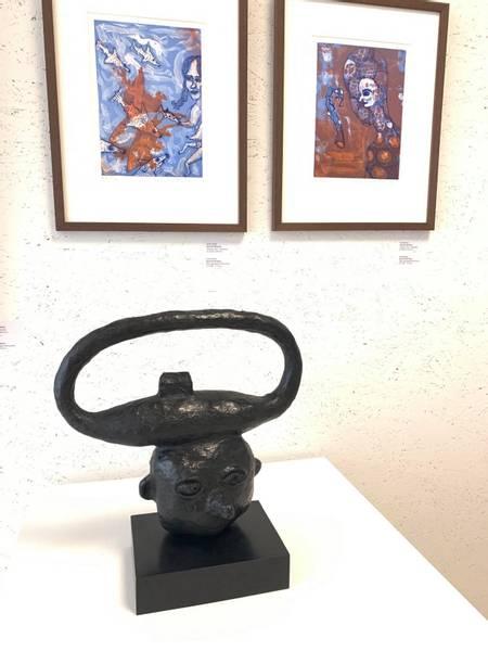 Bilde av Skulptur,